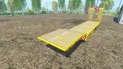 Broshuis v1.2 for Farming Simulator 2015