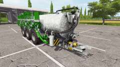 JOSKIN Q-BIGliner v1.1 for Farming Simulator 2017