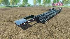 Trailtech CT3200 for Farming Simulator 2015