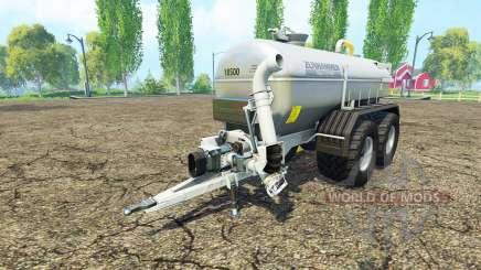 Zunhammer SKE 18.5 PUD v1.1 for Farming Simulator 2015