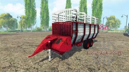 Fortschritt HTS 71.04 for Farming Simulator 2015