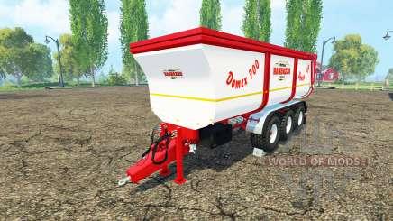 Fratelli Randazzo TR70 v2.0 for Farming Simulator 2015