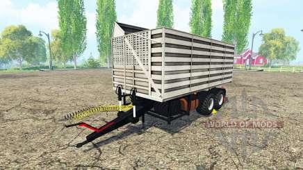 Fortschritt HW SHA for Farming Simulator 2015