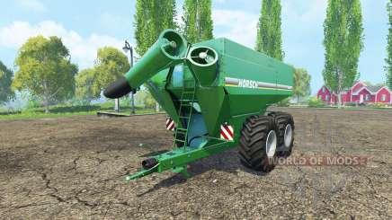 HORSCH Titan 44 UW v2.0 for Farming Simulator 2015