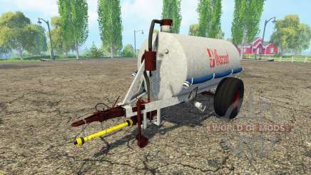 Kotte Garant VE 7000 for Farming Simulator 2015