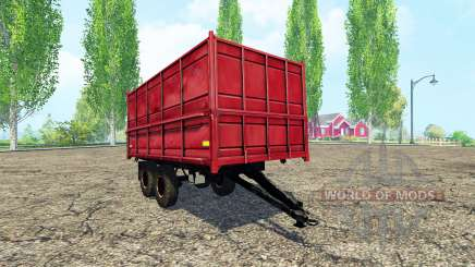 PTU 7.5 v2.0 for Farming Simulator 2015