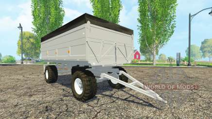 Fortschritt HW 80.11 v2.0 for Farming Simulator 2015