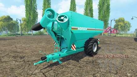 HORSCH Titan 38 UW for Farming Simulator 2015