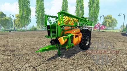 Amazone UX5200 v2.0 for Farming Simulator 2015