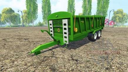 Marshall QM-16 v3.0 for Farming Simulator 2015