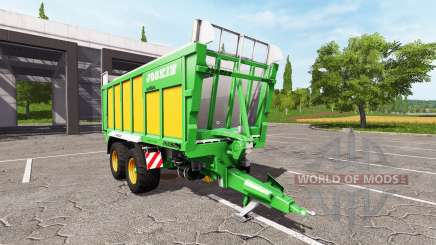 JOSKIN DRAKKAR 6600 for Farming Simulator 2017