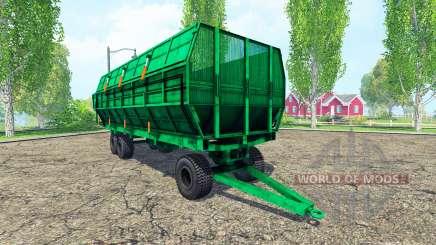 PS 60 for Farming Simulator 2015