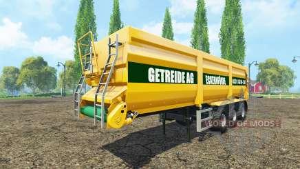Krampe SB 30-60 AG for Farming Simulator 2015