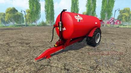 Redrock 2250 for Farming Simulator 2015
