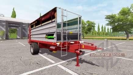 Farmtech Superfex 800 for Farming Simulator 2017