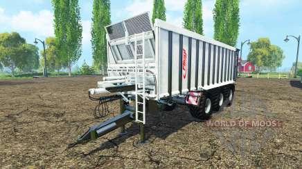 Fliegl ASW 381 for Farming Simulator 2015