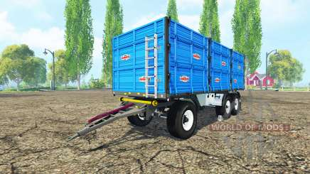 Fratelli Randazzo R270 PT for Farming Simulator 2015
