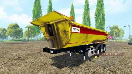 Joper v1.1 for Farming Simulator 2015
