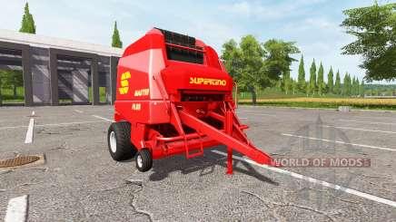 Supertino Master Plus for Farming Simulator 2017