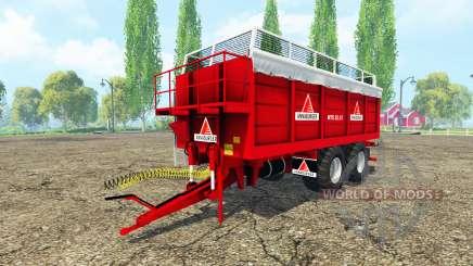 ANNABURGER HTS 22.12 for Farming Simulator 2015