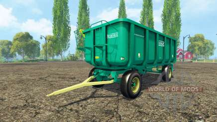 CAMARA for Farming Simulator 2015