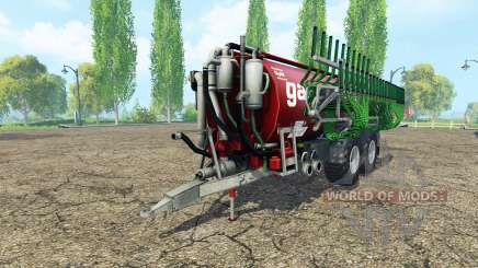 Kotte Garant VTL for Farming Simulator 2015