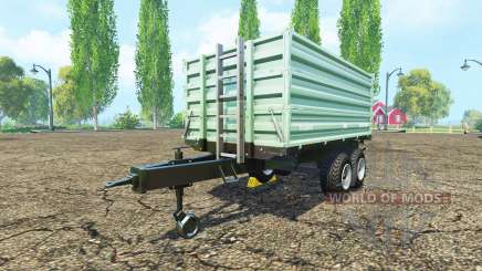 BRANTNER TA 10041 for Farming Simulator 2015