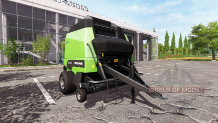 Deutz-Fahr Varimaster v3.0 for Farming Simulator 2017