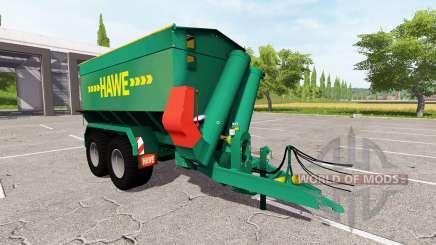 Hawe ULW for Farming Simulator 2017