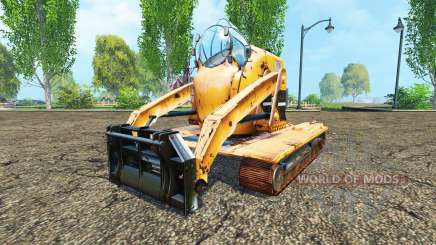 Vault-Tec Megaloader for Farming Simulator 2015