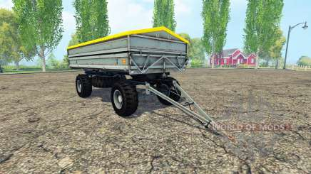 Fortschritt HW 80.11 v1.3 for Farming Simulator 2015