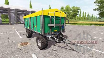 Oehler OL ZDK 180 P for Farming Simulator 2017