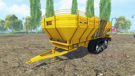 ROPA Big Bear v1.2 for Farming Simulator 2015