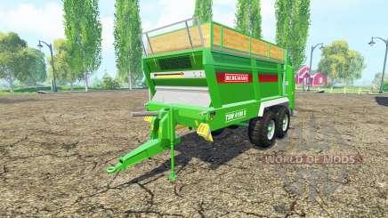 BERGMANN TSW 4190 S v3.0 for Farming Simulator 2015