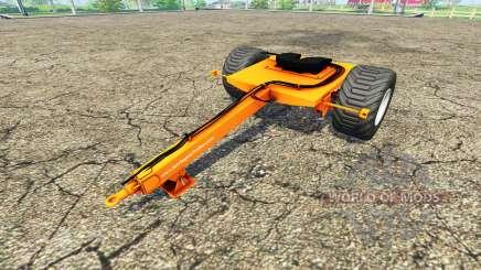 Larrington for Farming Simulator 2015