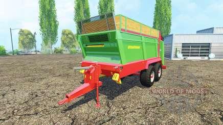 Strautmann PS for Farming Simulator 2015