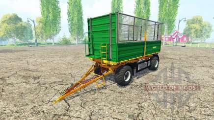 Fuhrmann 52 HA for Farming Simulator 2015