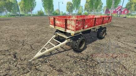 BSS PS2 for Farming Simulator 2015