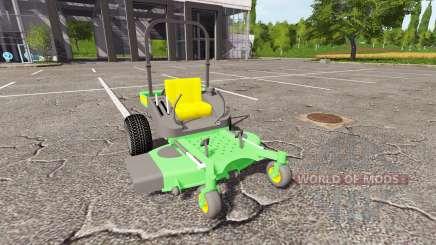 John Deere Z777 for Farming Simulator 2017