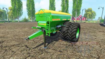 Amazone ZG-B 8200 Ultra Hydro for Farming Simulator 2015