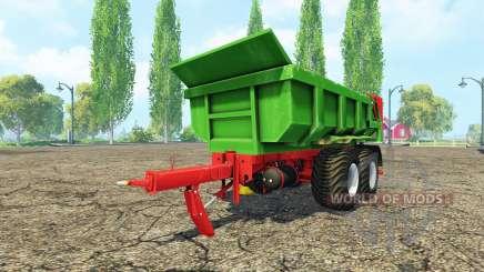 Hilken HI 2250 SMK v1.1 for Farming Simulator 2015