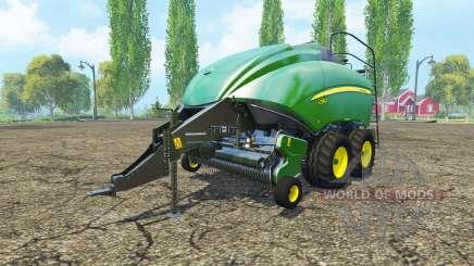 John Deere L340 for Farming Simulator 2015