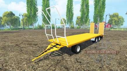 Fratelli Randazzo PA97I v2.01 for Farming Simulator 2015