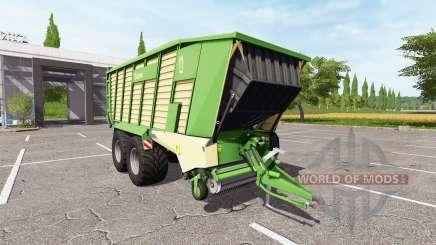 Krone ZX 430 GD for Farming Simulator 2017