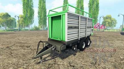 Deutz-Fahr K 8.51 for Farming Simulator 2015