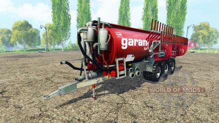 Kotte Garant VTR v1.6 for Farming Simulator 2015