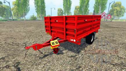 ZDT NS-3 AgriCS for Farming Simulator 2015