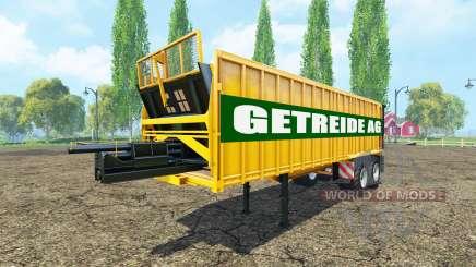 Fliegl ASS 298 for Farming Simulator 2015