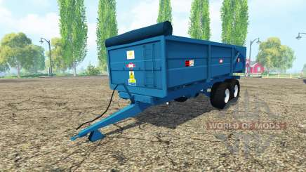 Marston ACE 16 for Farming Simulator 2015