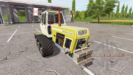 Fortschritt Zt 300-GB for Farming Simulator 2017